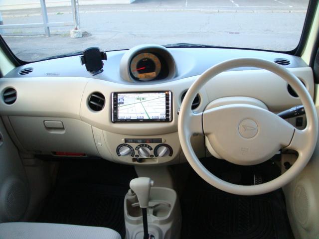 L 4WD HDDナビ 夏冬タイヤ付 寒冷地仕様(12枚目)