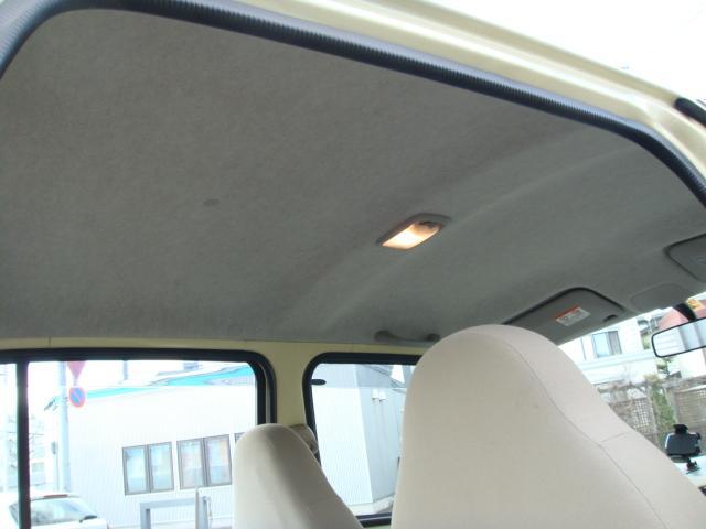 L 4WD HDDナビ 夏冬タイヤ付 寒冷地仕様(17枚目)
