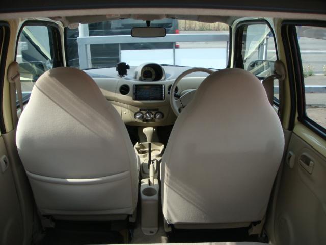 L 4WD HDDナビ 夏冬タイヤ付 寒冷地仕様(19枚目)