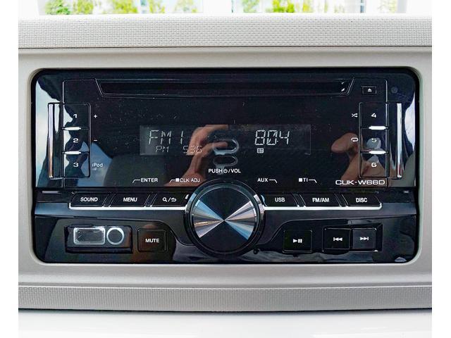 X SAIII 4WD エコアイドル LEDヘッドランプ(6枚目)