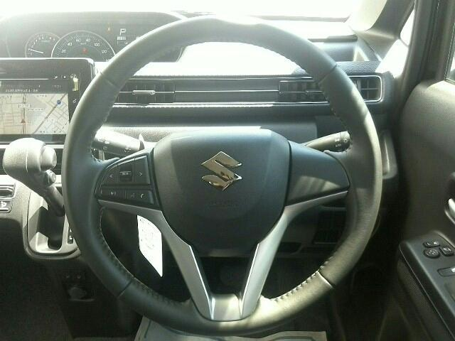 ハイブリッドFZ 4WD(11枚目)