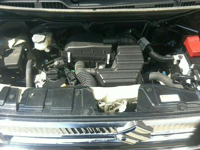 ハイブリッドFZ 4WD(17枚目)