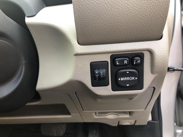 G 4WD キーフリー ナビ Bカメラ 冬タイヤホイール積込(14枚目)