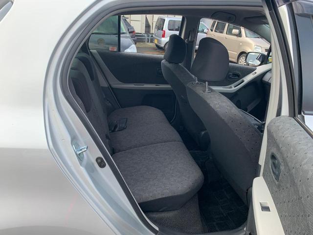 「トヨタ」「ヴィッツ」「コンパクトカー」「北海道」の中古車46