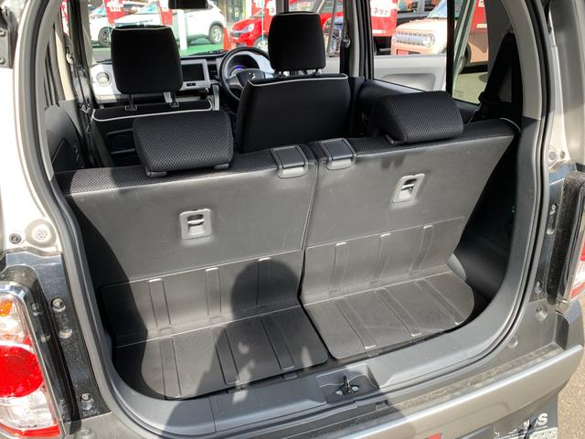 「スズキ」「ハスラー」「コンパクトカー」「北海道」の中古車45