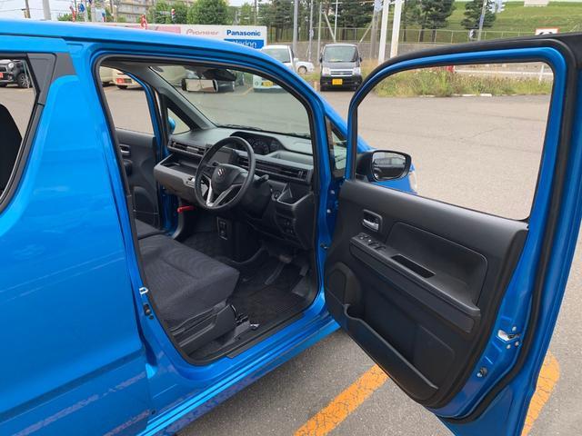 「スズキ」「ワゴンR」「コンパクトカー」「北海道」の中古車41