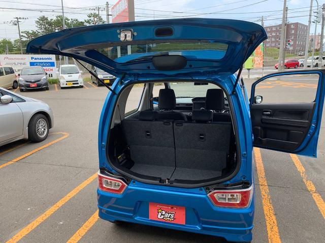 「スズキ」「ワゴンR」「コンパクトカー」「北海道」の中古車51