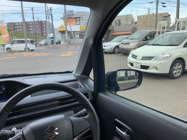 「スズキ」「ワゴンR」「コンパクトカー」「北海道」の中古車71