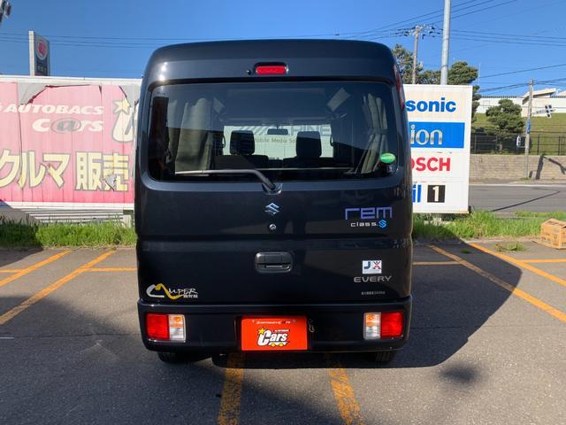 「スズキ」「エブリイ」「コンパクトカー」「北海道」の中古車49