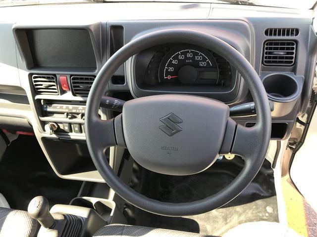 スーパーキャリイ X 4WD HID パワーウインドウ(16枚目)