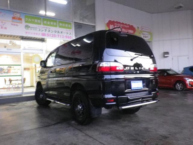 「三菱」「デリカスペースギア」「ミニバン・ワンボックス」「北海道」の中古車9