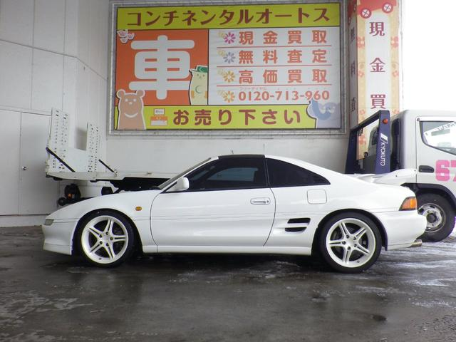 「トヨタ」「MR2」「クーペ」「北海道」の中古車6