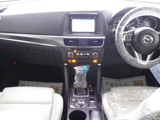 「マツダ」「CX-5」「SUV・クロカン」「北海道」の中古車9