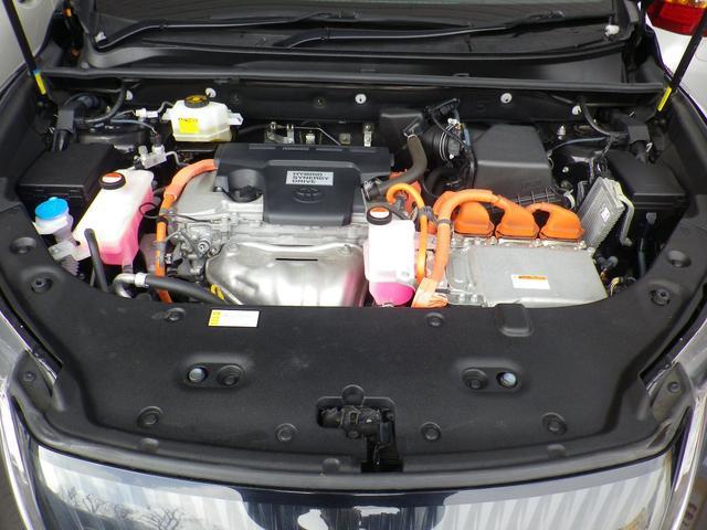 「トヨタ」「ハリアーハイブリッド」「SUV・クロカン」「北海道」の中古車21