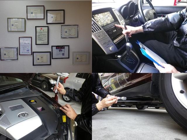 「トヨタ」「ハリアーハイブリッド」「SUV・クロカン」「北海道」の中古車26