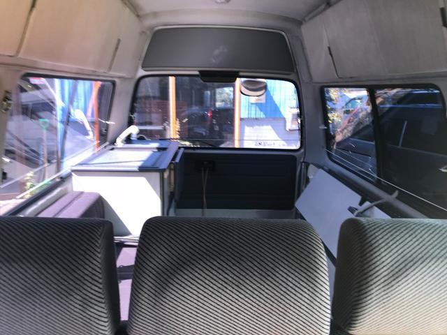 「トヨタ」「ハイエースバン」「その他」「北海道」の中古車22