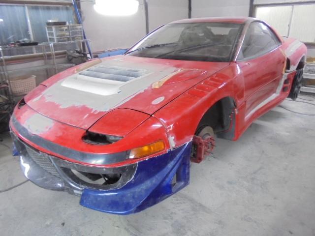 「三菱」「GTO」「クーペ」「北海道」の中古車15