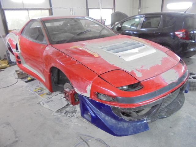 「三菱」「GTO」「クーペ」「北海道」の中古車18