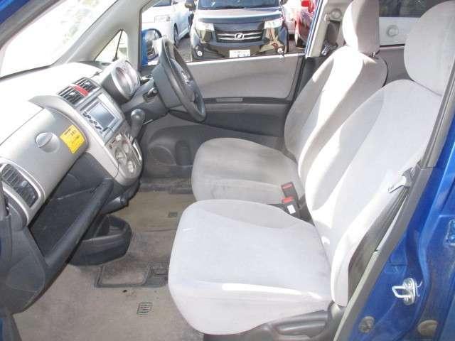 ホンダ ライフ ディーバ 4AT ABS キーレス