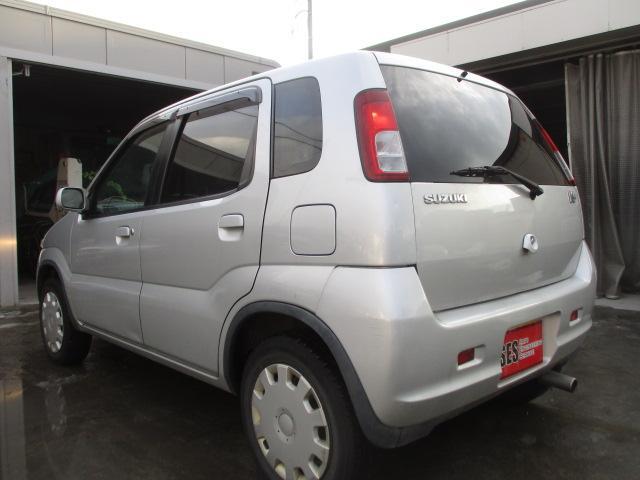 スズキ Kei N-1 4AT 4WD ターボ キーレス Tチェーン