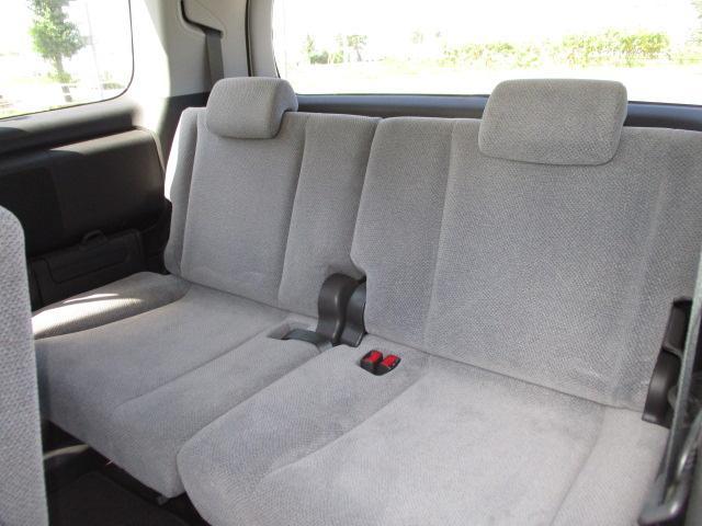 ホンダ ステップワゴン G Lパッケージ 4WD キーレス HDDナビ 左Pドア