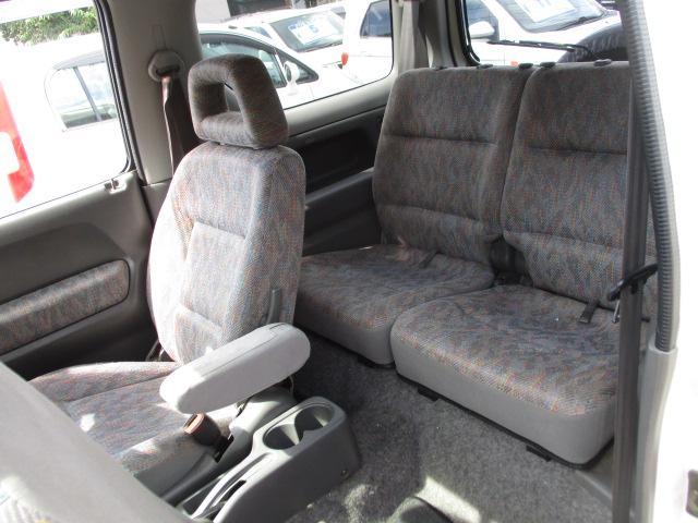 スズキ ジムニー XA 4AT 4WD ターボ 外マフラー キーレス