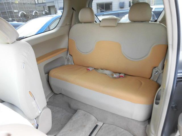 トヨタ ポルテ 150i 4WD ABS ABS Tチェーン 左自動ドア