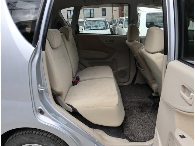 ダイハツ ムーヴ L 4AT 4WD ABS キーレス Tチェーン