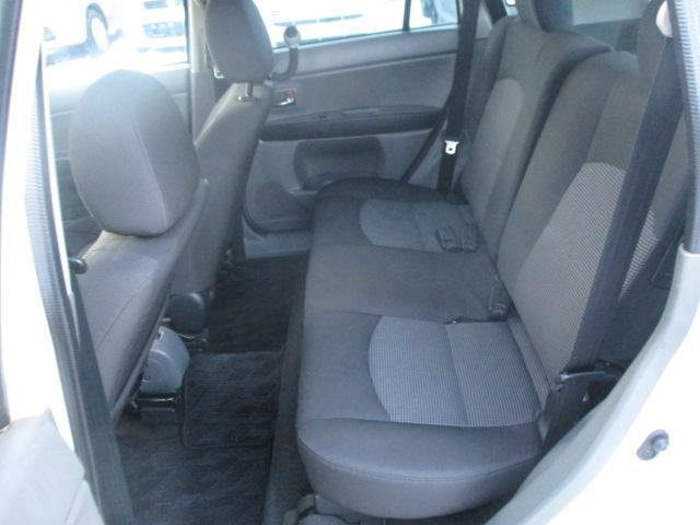 マツダ デミオ カジュアル 4AT 4WD ABS キーレス Tチェーン