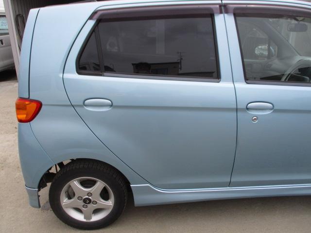 Li 4AT 4WD(6枚目)