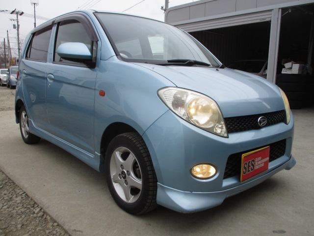 Li 4AT 4WD(9枚目)