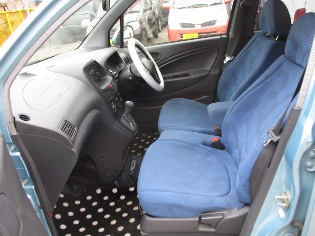Li 4AT 4WD(10枚目)