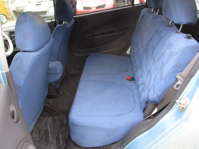 Li 4AT 4WD(11枚目)