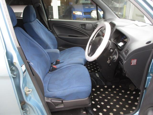 Li 4AT 4WD(14枚目)