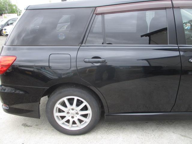 日産 ウイングロード 15RX FOUR 4AT 4WD ABS キーレス