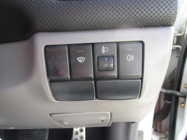 スバル フォレスター XT 4AT 4WD ABS キーレス ターボ ローダウン