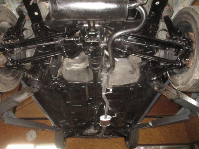 R・4WD・CVT・ABS・フォグランプ(2枚目)