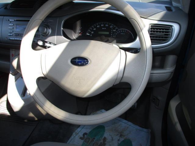 R・4WD・CVT・ABS・フォグランプ(12枚目)