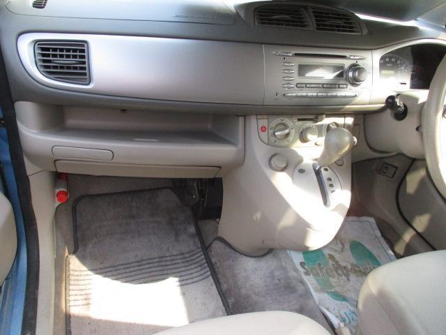 R・4WD・CVT・ABS・フォグランプ(20枚目)