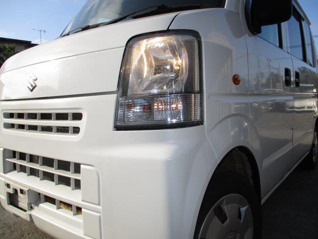 車いす移動車・4WD・ABS・修復無・1オーナー・5.8万k(2枚目)