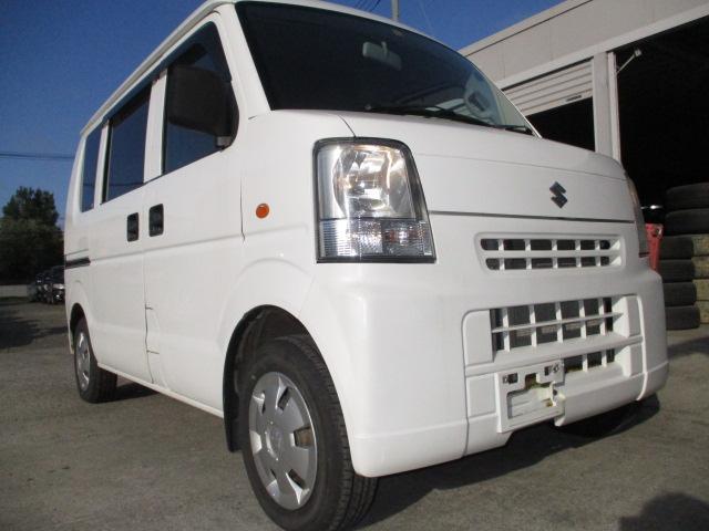 車いす移動車・4WD・ABS・修復無・1オーナー・5.8万k(4枚目)
