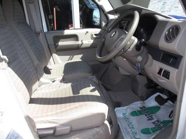 車いす移動車・4WD・ABS・修復無・1オーナー・5.8万k(15枚目)