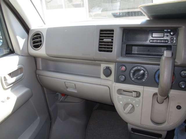 車いす移動車・4WD・ABS・修復無・1オーナー・5.8万k(16枚目)