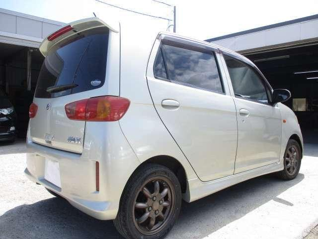 L 4AT・4WD・ABS・キーレス(5枚目)
