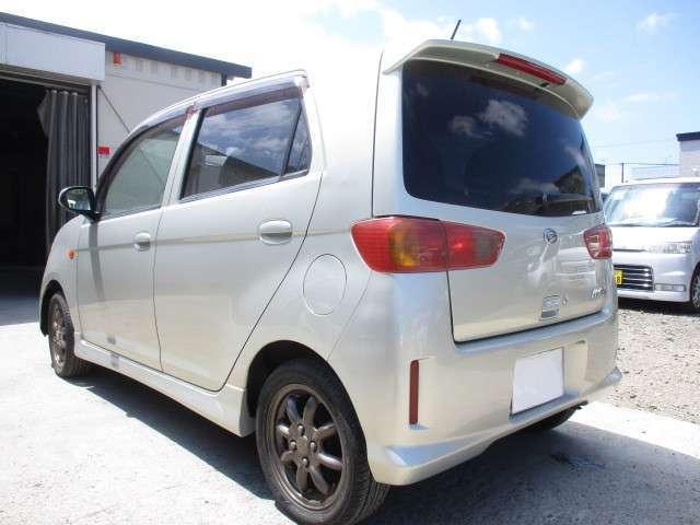 L 4AT・4WD・ABS・キーレス(6枚目)
