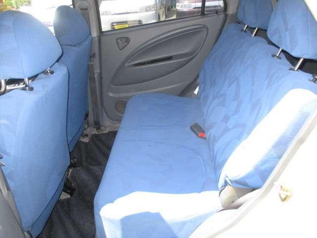 L 4AT・4WD・ABS・キーレス(9枚目)