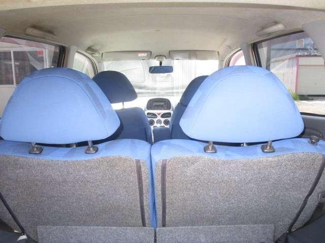 L 4AT・4WD・ABS・キーレス(10枚目)