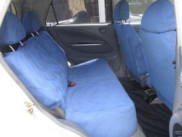 L 4AT・4WD・ABS・キーレス(11枚目)