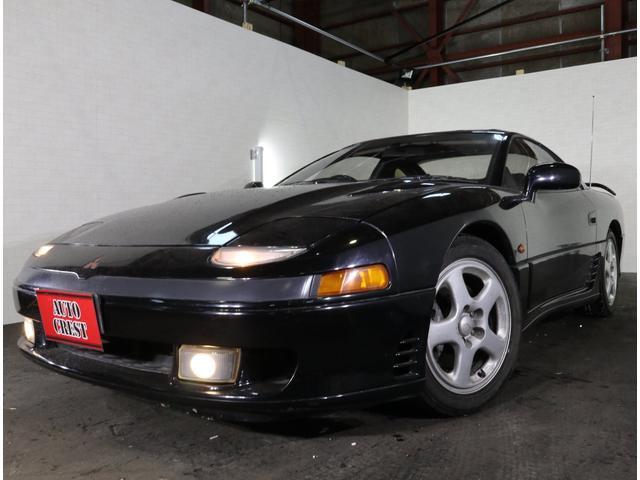 「三菱」「GTO」「クーペ」「北海道」の中古車9