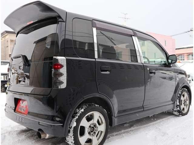 「三菱」「eKスポーツ」「コンパクトカー」「北海道」の中古車6